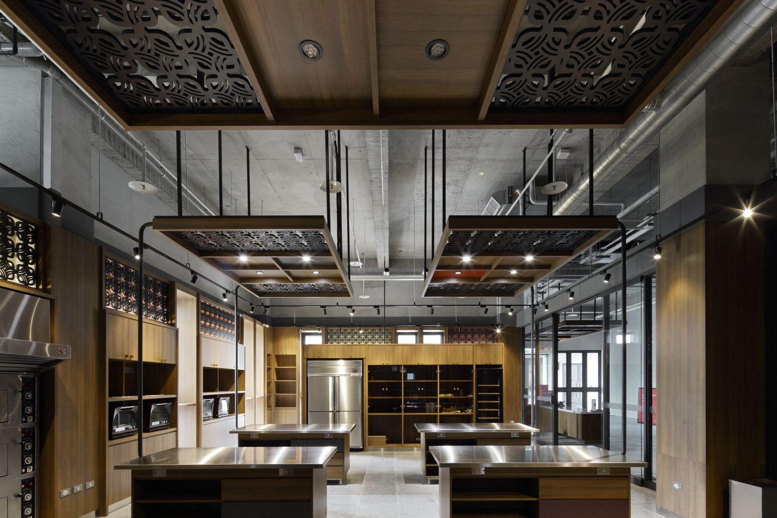 Jiu Zhen Nan Han Pastry House