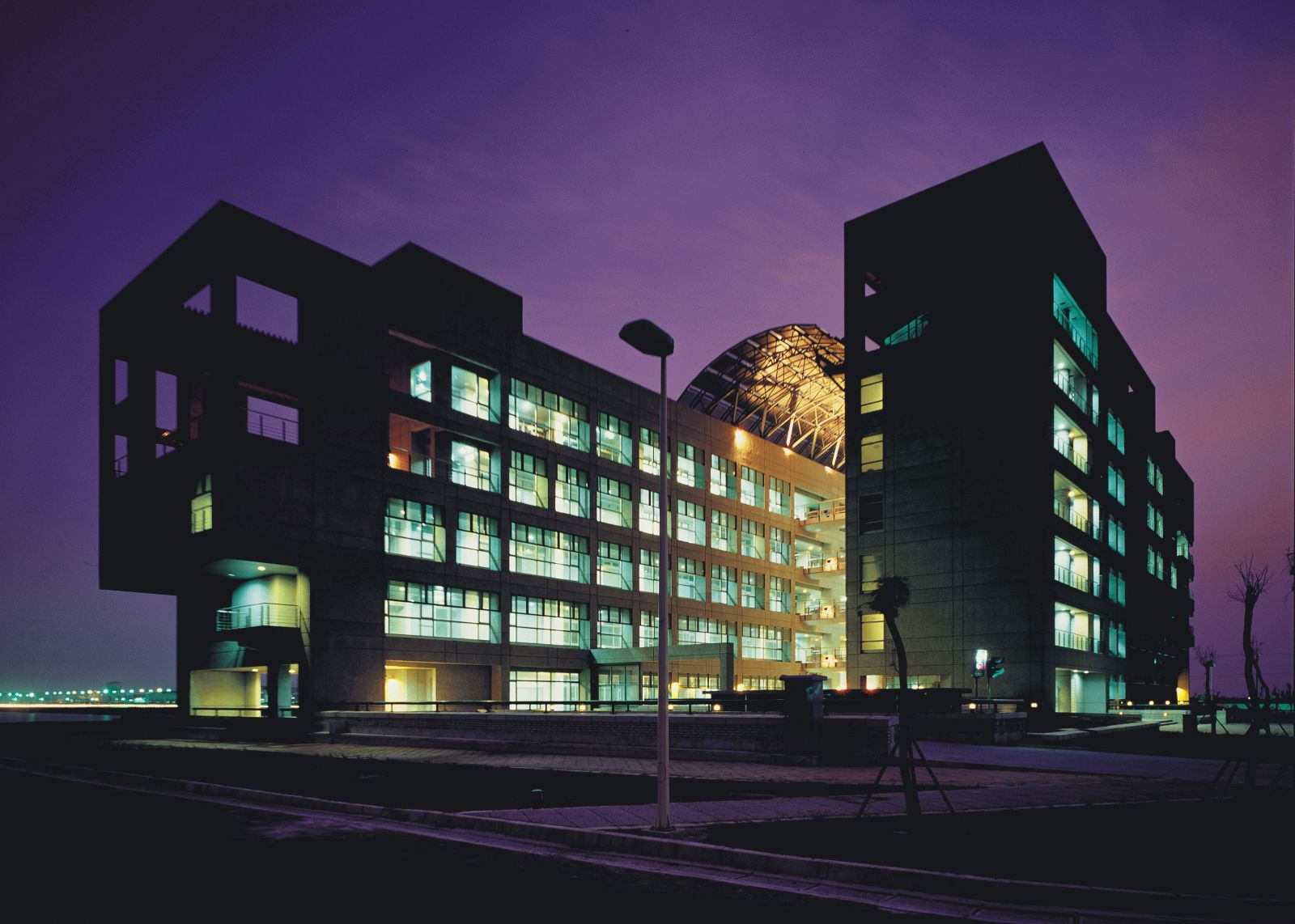 Research center of national cheng kung university
